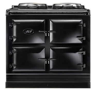 AGA Elektrische Oven Fornuis Total Control