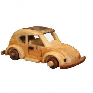 Miniatuur Auto Kever