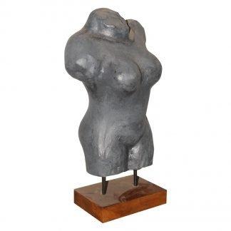 Vrouw Beeld