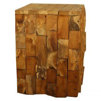 Bijzettafel Driftwood