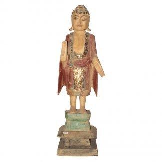 Boeddha Pala Beeld