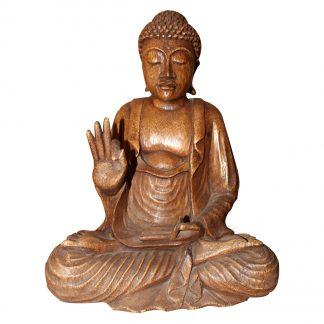 Boeddha Mahayana Beeld