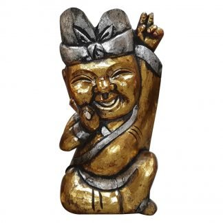 Boeddha Baby Beeld