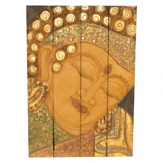 Boeddha Norbu Luik