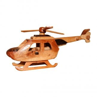Miniatuur Helicopter