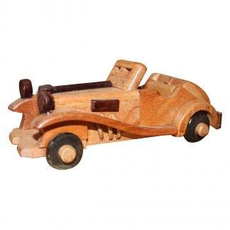 Miniatuur Limousine Cabriolet