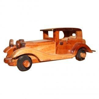 Miniatuur Limousine Dak