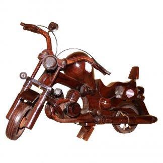Miniatuur Motor