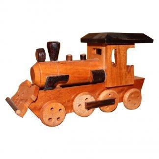 Miniatuur Trein