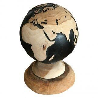 Miniatuur Wereldbol