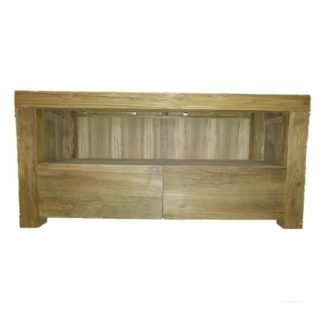 Teak TV Dressoir Leiden