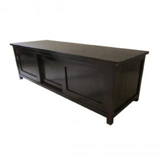Teak TV Dressoir Ben