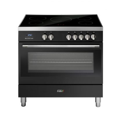 Fratelli Discovery Gasfornuis Oven