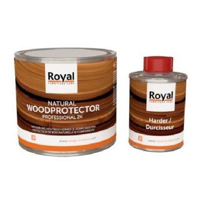 Natural Woodprotector