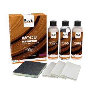 Hout Care-Kit