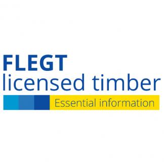 FLEGT Logo